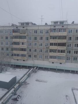 Продажа квартиры, Якутск, Ул. Якова Потапова - Фото 1