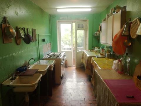 Продам комнату на ок по ул. Ульяновская, 13 (р-он «цнти», 12 кв.м.) - Фото 4