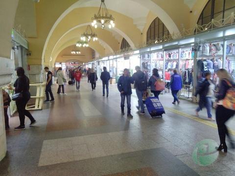 Казанский вокзал. Общепит, торговля, кафе - Фото 3