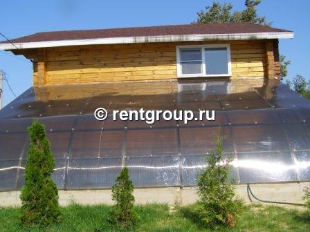 Аренда дома посуточно, Расторопово, Воскресенское с. п. - Фото 5