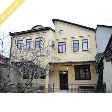 Продажа частного дома по ул.Гайдара, 300 м2 - Фото 1