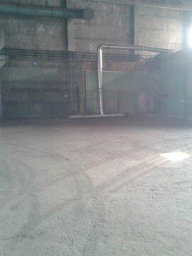 Аренда склада производство 352 кв.м - Фото 2