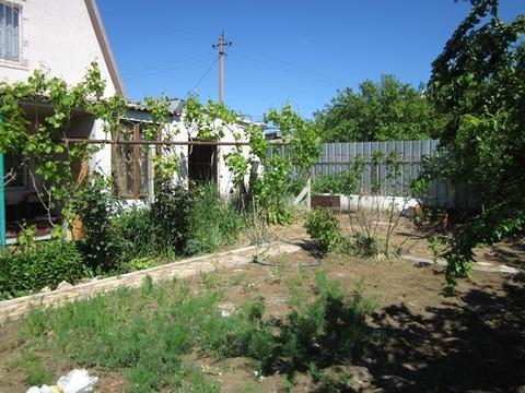 Дом в Феодосии с газовым отоплением и мебелью - Фото 2