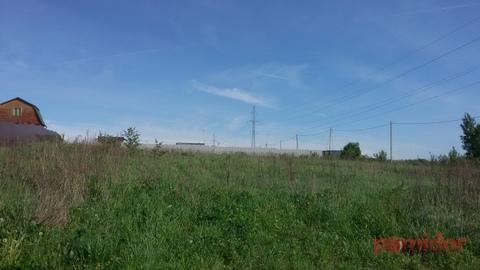 Продажа участка, Мошницы, Солнечногорский район - Фото 2