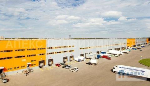 Аренда помещения пл. 4150 м2 под склад, , офис и склад Некрасовский . - Фото 5