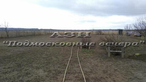 Новорязанское ш. 25 км от МКАД, Паткино, Участок 16.2 сот. - Фото 2