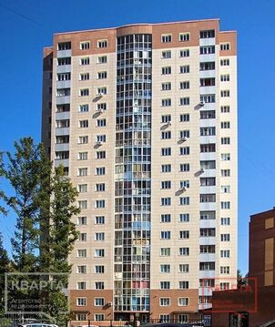 Продажа квартиры, Новосибирск, Ул. Аникина - Фото 1