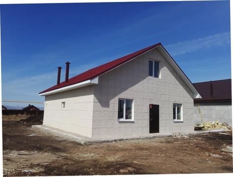 Дома, дачи, коттеджи, Мечта загородный поселок, Надежды, д.2 - Фото 1