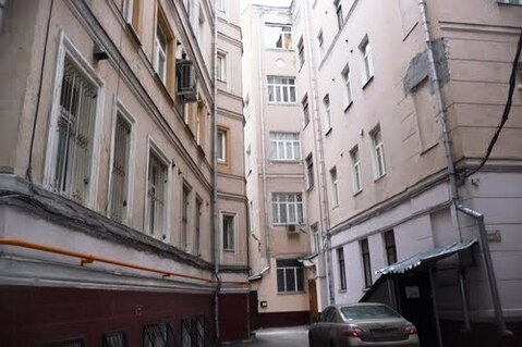 Продажа квартиры, м. Маяковская, Трехпрудный пер. - Фото 4
