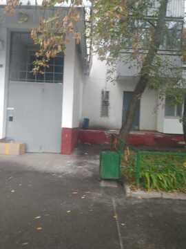 Продается 3-х ком. м. Кунцевская, Можайское шоссе 41к1 - Фото 1