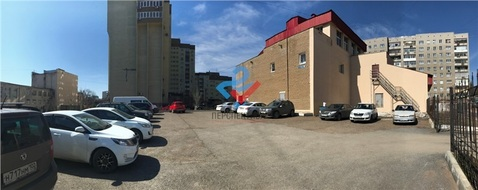 Продажа здания 1005 м2 на пр. Октября - Фото 4