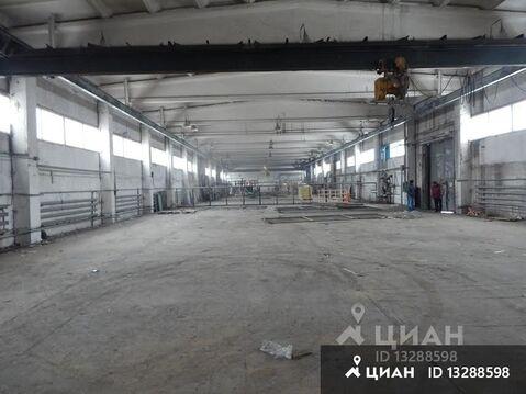 Продажа производственного помещения, Челябинск, Ул. Автоматики - Фото 1