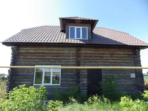 Объявление №51340652: Продажа дома. Доброе