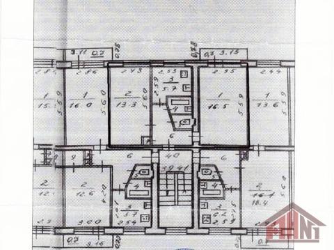 Продажа квартиры, Псков, Улица Воеводы Шуйского - Фото 2
