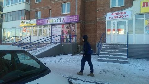 Сдам помещение с отдельным входом на красной линии улицы Балтийской - Фото 3
