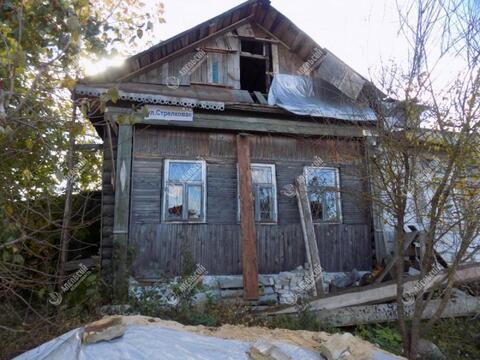 Продажа дома, Ковров, Ул. Стрелковая - Фото 4