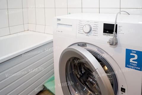 Снять квартиру в Москве район Некрасовка - Фото 4