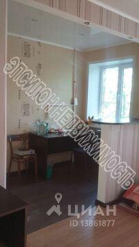 Продажа квартиры, Курск, Улица 2-я Рабочая - Фото 1