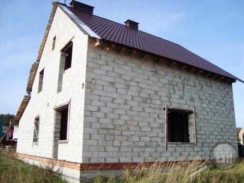 Продается дом с земельным участком, с. Сосновка, ул. Лесная - Фото 2