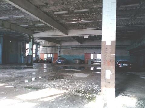 Производственно-складской комплекс 4665 кв.м.с з/у - Фото 3