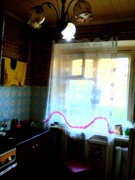 Кострома 1-к квартира, 31 м2, 1/5 эт. - Фото 4