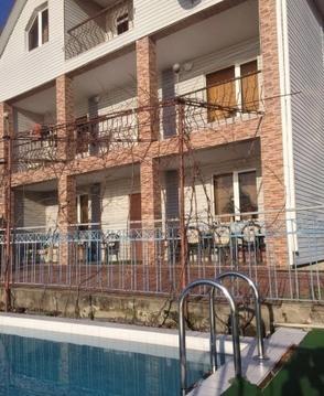 Дом в Сочи с бассейном - Фото 4