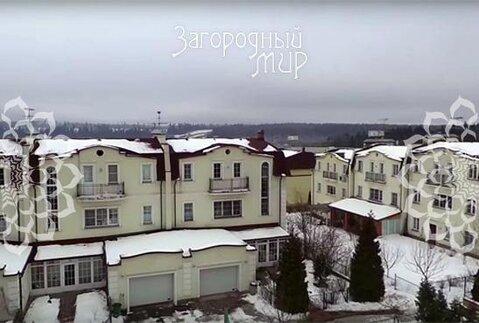 Продам дом, Новорижское шоссе, 20 км от МКАД - Фото 5