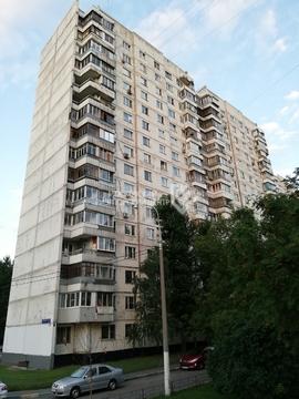 Продаём 2-х комнатную квартиру на ул. Академика Миллионщикова, д. 35к4 - Фото 1