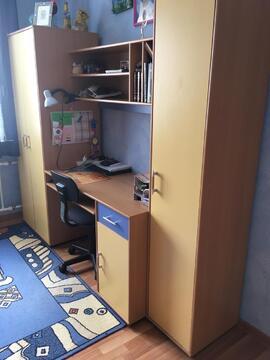 Отличная трёхкомнатная квартира с мебелью, быт.техникой на пр.Королёва - Фото 5