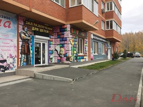 Коммерческая недвижимость, ул. Аношкина, д.8 - Фото 4