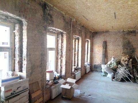 Квартира свободной планировки 70 кв.м. на Невском проспекте - Фото 5