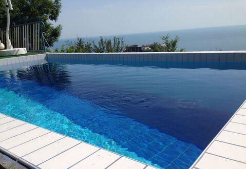 Дом в Сочи с бассейном - Фото 1