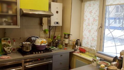 2-х комнатная квартира 41 кв.м. 1эт/ 5 эт. Мытищи ул. Щербакова д.15 - Фото 4