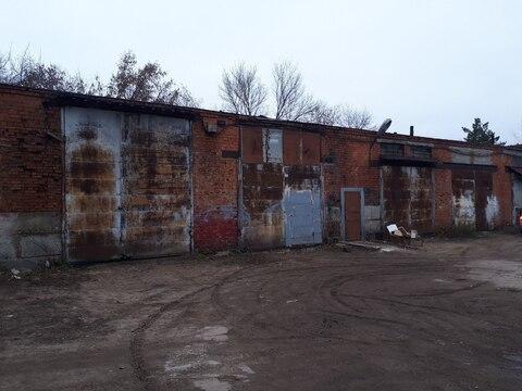 Продается земельный участок с производственным пмещением - Фото 5