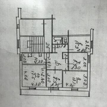 Продажа квартиры, Иркутск, Топкинский пер. - Фото 1