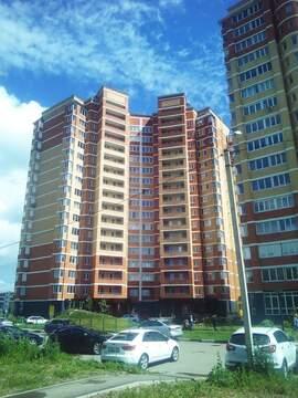 Продажа: 2 комн. квартира, 65.4 м2, м.Саларьево - Фото 1