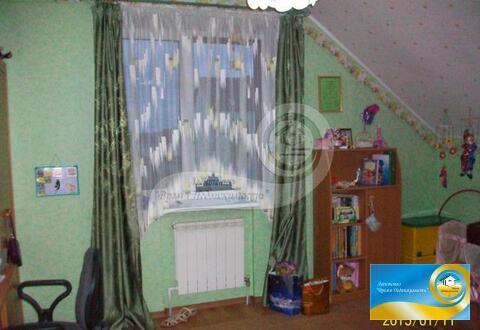 Продается дом, площадь строения: 170.00 кв.м, площадь участка: 6.00 . - Фото 5