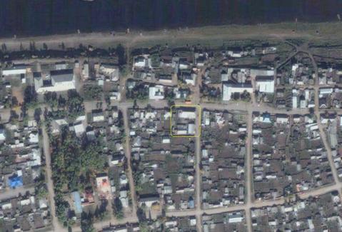 Земельный участок с 2-мя зданиями в с.Богучаны - Фото 4
