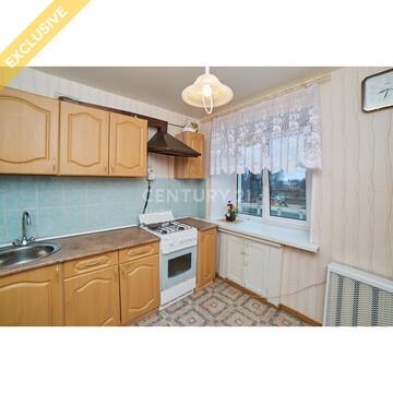 Продажа 2-к квартиры на 2/5 этаже на ул. Гер, д. 17 - Фото 4