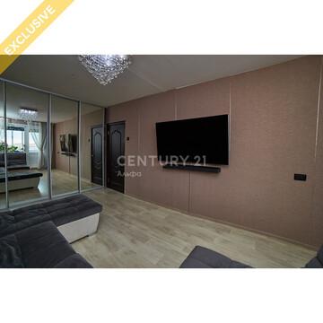 Продажа 4-к квартиры на 9/10 этаже на б. Интернационалистов, д. 6/4 - Фото 3