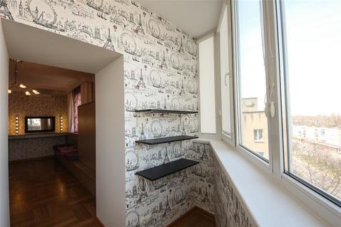 Улица Космонавтов 3а; 2-комнатная квартира стоимостью 6500000 город . - Фото 5
