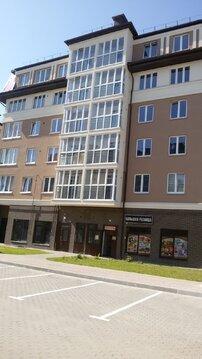 Продам 1-комнатную квартиру п. Б.Исаково ул. Уютная - Фото 3