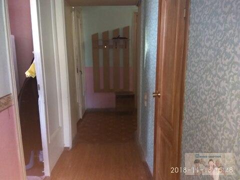 Продам комнату в Ленинском районе на техстекло - Фото 2
