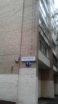2 комнатная квартира в Химках, Юбилейный пр-т, дом 6 - Фото 1