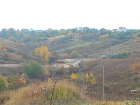 Продажа участка, Подгорное, Липецкий район, Ул. Терешковой - Фото 3