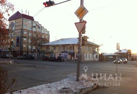 Продажа торгового помещения, Курган, Ул. Куйбышева - Фото 1