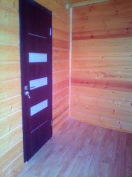 Продается кирпичная дача Калужская область, Малоярославец, г. Малоя - Фото 2