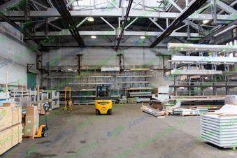 Аренда производственного помещения, Новосибирск, Ул. Станционная - Фото 2