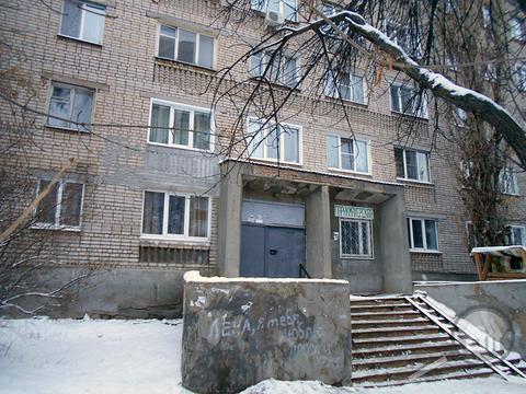 Продается квартира гостиничного типа с/о, ул. Красная Горка/Богданова - Фото 1