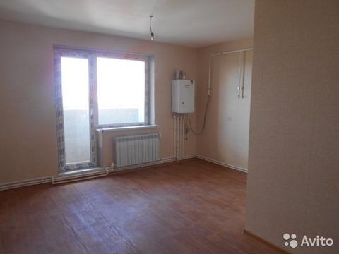 Продаю 1-но комн.кв-ру с автономным отоплением с строящемся доме - Фото 4